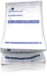 Exemple de document continu